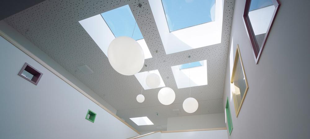 Deckengestaltung im Wohnbereich - Ihr Unternehmen für Ausbau in ...