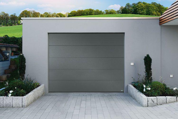 novorol das automatische garagen rolltor ihr. Black Bedroom Furniture Sets. Home Design Ideas